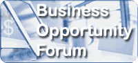 Business Opportunity Forum